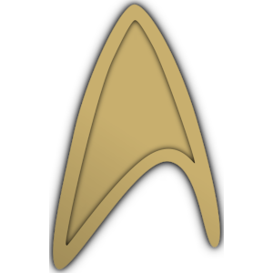 :StarfleetInsignia: