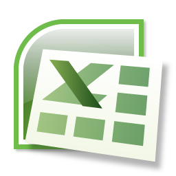 :excel: